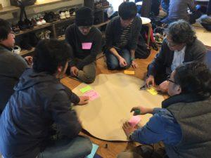 ブラ★モタニ:熊野町セッション
